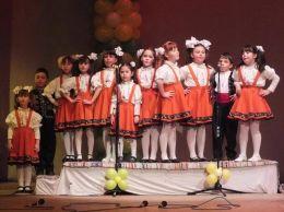 Детска музикална школа - НЧ Съгласие 1890 - Каварна