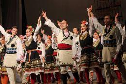 Есенен фолклорен концерт - Изображение 5