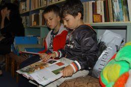 Читалищна библиотека - Изображение 1