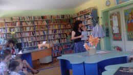 Посещение в библиотеката - Изображение 4