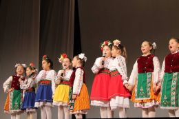 Есенен фолклорен концерт - Изображение 3