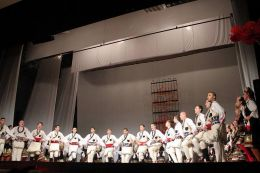 Есенен фолклорен концерт - Изображение 4