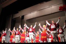 Есенен фолклорен концерт - Изображение 7