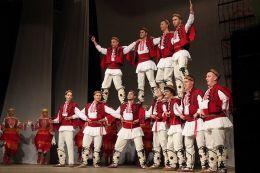 Есенен фолклорен концерт - Изображение 8