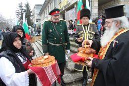 Каварна отбеляза тържествено 140 години от освобождението на България от турско робство - Изображение 1
