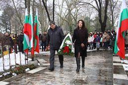 Каварна отбеляза тържествено 140 години от освобождението на България от турско робство - Изображение 2