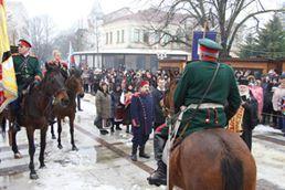 Каварна отбеляза тържествено 140 години от освобождението на България от турско робство - Изображение 5