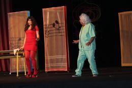 Блестящо представяне на спектакъла 'Само за мъже ' - Изображение 3