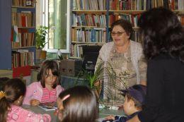 Читалищна библиотека - Изображение 2