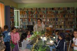 Читалищна библиотека - Изображение 3